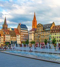Strasbourg Beauty