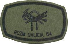 "RCZM 64- Regimiento de Cazadores de Montaña ""Galicia"" Nº 64"