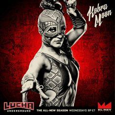 Aztec Tattoo Designs, Lucha Underground, Wrestling Divas, Female Wrestlers, Professional Wrestling, Mexican Art, Apocalypse, Sexy, Batman