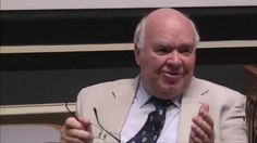 The Loud Absence -  Where is God in Suffering? John Lennox at Harvard Me...