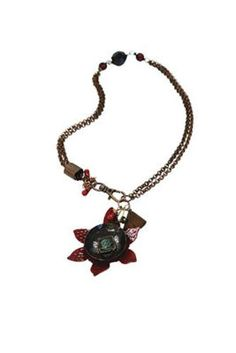 Industrial Chic  Wildest Dreams Necklace