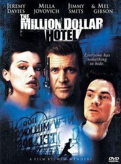 The Million Dollar Hotel [DVD] [2000]