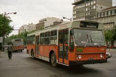 MAN SL200 Double Decker Bus, Lisbon Portugal, Historical Photos, Buses, Volvo, Vintage Photos, Transportation, Old Things, Public