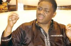 Fani-Kayode Fumes At FGs Inclusion Of His Name on Looters List https://ift.tt/2Gr40ro