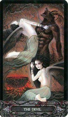 Галерея Tarot of Vampyres (Ian Daniels) – 80 фотографий Tarot Decks, Dark Fantasy Art, Dark Art, Male Witch, Monster Under The Bed, Satanic Art, Vampire Art, Demon Art, Occult Art