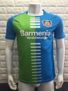 NEU Bayer 04 Leverkusen Trikot Pin Badge Away 2016//17 Barmenia