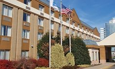 Groupon - Stay at 2.5-Star Hotel near DC, with Dates into October in Beltsville, MD. Groupon deal price: $85