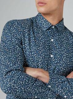 Smart Styles, Marble Print, Aw17, Workout Shirts, Long Sleeve Shirts, Muscle, Shirt Dress, Fitness, Model