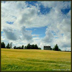 irish country house/images   AN IRISH COUNTRY HOUSE. KILKENNY, IRELAND.   Flickr - Photo Sharing!