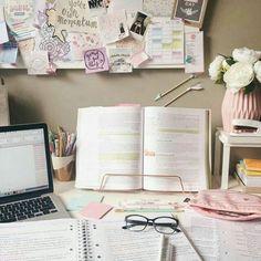 Study ❤ || Credits to @studymotiva Thank you so much Original pic: (the-girlygeek) via Tumblr