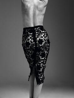 Monica Bellucci by Bryan Adams