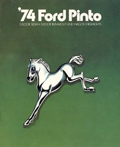 Ford 1974 Pinto Sales Brochure Ford Pinto, Military Jeep, Mclaren Mercedes, Chrysler Jeep, Ford Models, Car Stuff, Exterior Colors, Brochures, Hot Rods