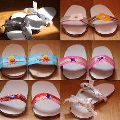 make the flops:)