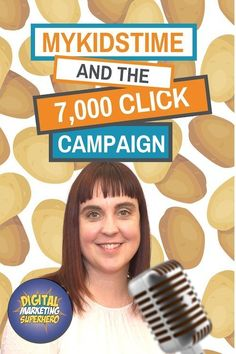 How MyKidsTime Drove Clicks To Their Website With Potatoes + Video Mistakes? Revenue Model, Facebook Cover Images, Weekend Breaks, Mistakes, Digital Marketing, Potatoes, Social Media, Website, Potato