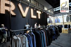 Bread & Butter Berlin 2014 Summer – RVLT