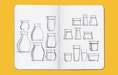 Sketchbook on Behance #id #industrial #design #product #sketch