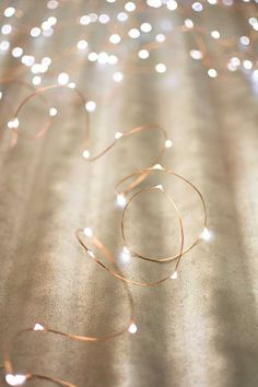 Fairy Lights, LED, 100 Foot, Copper Wire, Plug In, Cool White