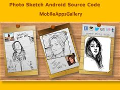 Grab the opportunity to generate best revenue by ready to use Photo Sketch…