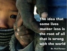 """...root of all that is wrong with the world"""