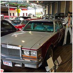 Elvis Presley's Car