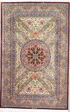 If you're looking for buyers guide to new silk rugs, you can ask for opinion of others. This way you will find the excellent quality of these items. Silk Rugs, Buyers Guide, Carpets, Bohemian Rug, Antiques, Decor, Farmhouse Rugs, Antiquities, Rugs