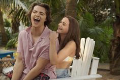 The Kissing Booth 3 Joey King, Kissing Booth, High School Musical, Mario Kart, Flash Mob, Friendship Rules, Noah Flynn, Netflix Releases, Two Movies