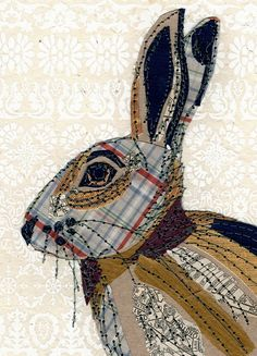 Hare by Laura Nathan