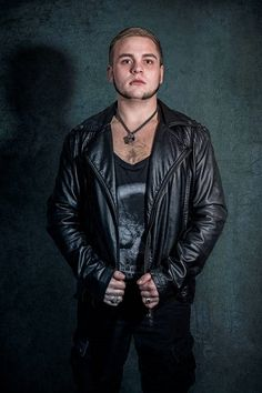 U.D.O. (official)​ : New drummer announced!