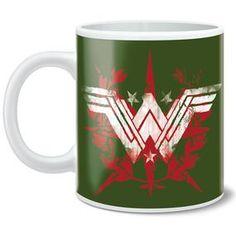 Wonder Woman Mug £6.99
