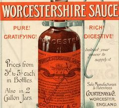 Learn about the history of Worcestershire sauce and how the accidentally forgotten potent brew became a hit with foodies around the world. What Is The Secret, Sriracha Sauce, Recipe Steps, Worcestershire Sauce, Key Ingredient, How To Make Homemade, Lemon Lime, Allrecipes, Sauce Recipes