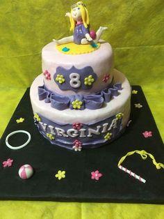 Compleanno di Virginia