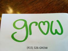 GrowEastBay.org Pinole, Point Richmond, San Pablo, Children's Boutique, Bay Area, Ministry, Company Logo, Marketing, Logos