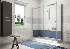 Con la soluzione base G-magic Easy di Grandform si può trasformare la vasca in doccia in sole 8 ore. Comprende il piatto doccia di 8 cm rifilabile che si adatta a qualsiasi tipo di installazione e i cristalli per il box doccia di 8 mm con trattamento anticalcare su entrambi i lati. Per il rivestimento delle pareti dove poggiava la vasca sono disponibili due pannelli di fondo multistrato, spessi 6 mm, nei colori bianco o grigio vesuvio con profili in finitura cromo. L'intervento non prevede…