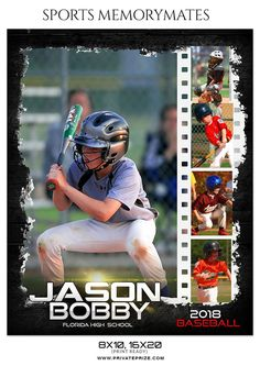 JASON BOBBY BASEBALL- SPORTS MEMORY MATE Photography Collage, Photoshop Photography, Photography Ideas, Softball Backgrounds, Team Photos, Sports Baseball, Photoshop Tips, Sports Pictures, Photo Effects
