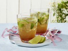 Ipanema: Alkoholfreier Cocktail zum Sommerabschied