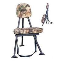 Redneck Manufacturing Deluxe Swivel Chair,RD-FLDDLCH