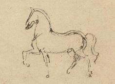 Leonardo da Vinci, Royal Collection, Windsor,