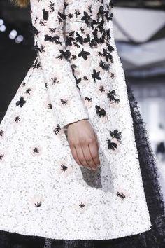Giambattista Valli Couture Spring Summer 2015 Paris #runway #style #fashion