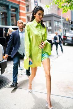 Models Off Duty: i migliori look sfoggiati dalle modelle Models Off Duty, Estilo Fashion, Ideias Fashion, Fashion Models, Fashion Outfits, Kendall Jenner Outfits, Erin Wasson, Celebrity Look, Facon