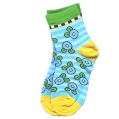 girls' socks by Mary Engelbreit