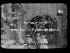 Sintra e Seus Arredores - 1922