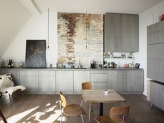 le-sojorner:  Beautiful kitchen