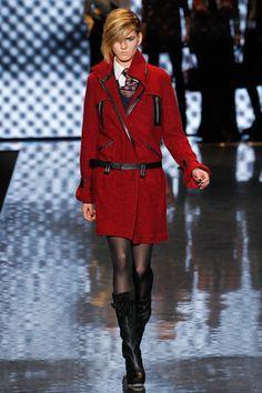 Fall 2011 Ready-to-Wear L.A.M.B.