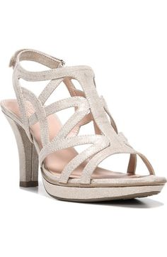 Naturalizer 'Danya' Sandal available at. Naturalizer Women's Danya Narrow/ Medium/Wide Dress ...