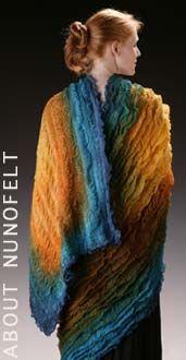 Nuno felt
