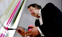 Will Alsop painting