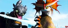 How to train your dragon 2 gif | New tv spot/Clip | School of Dragons | How to Train Your Dragon Games