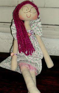 mi blog... muñequitas de trapo