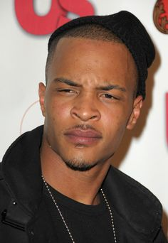 Clifford Harris, Jr September 25,1980 Clifford Harris, Jr. aka T.I. was born. He is an actor and rapper and CEO of Grand Hustle Records. He is 33 today.