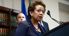 Loretta Lynch Faces Her First Test as Attorney General
